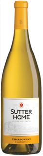 Sutter Home Chardonnay 750ml - Case of 12